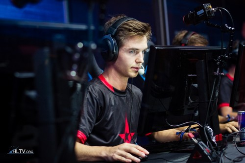 SL i-League StarSeries. Astralis переиграли SK Gaming