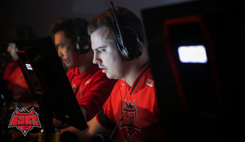 FaZe Clan выиграла SL i-League StarSeries Season 3