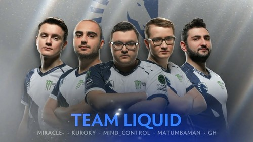 Team Liquid - чемпионы SL i-League Invitational S3