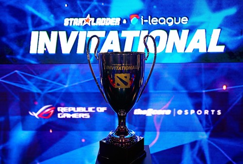 SL i-League Invitational S3: стадия плей-офф