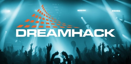 DreamHack Winter 2017: Групповой этап